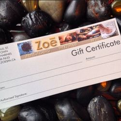 Gift Certificate | $150