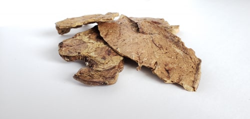 Beef Lung Wafer 125g