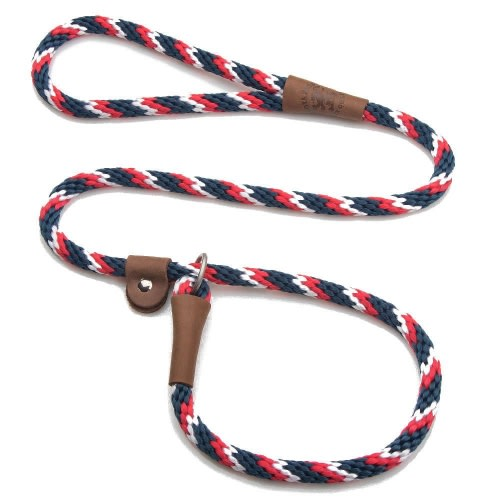 Red/White/Blue Leash