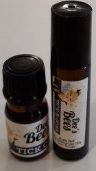 Dee's Bees Tick Oil 2 Pk