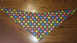 Tie-On Bandana Spots