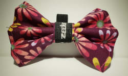 Summer Bloom Bow Tie