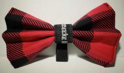 Lumberjack Bow Tie