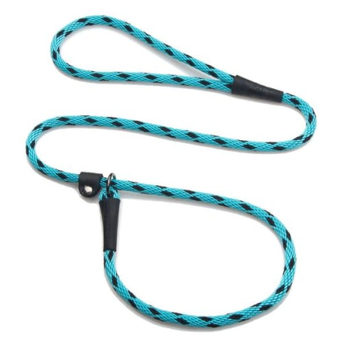 Black/Blue Leash