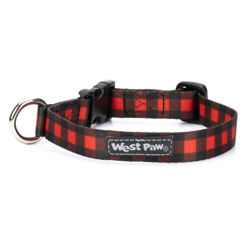 Canadian Lumberjack Outings Collar