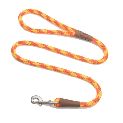 Amber Snap Leash
