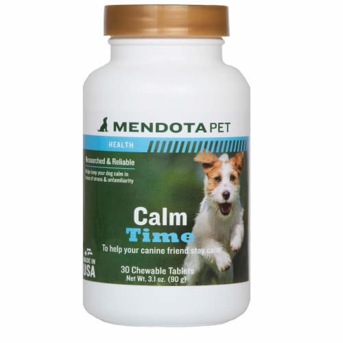 Calm Time - 30 Tablets
