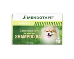 Diatomaceous Earth Shampoo Bar - 3.75 oz