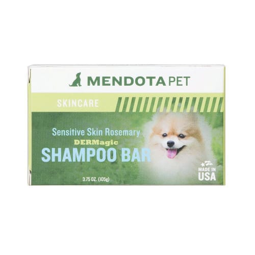 Sensitive Skin Rosemary Bar - 3.75 oz