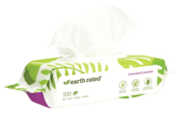 USDA Certified Biobased Wipes (100)