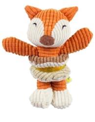 Baby Fox Toy