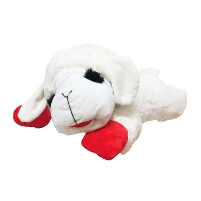 Lamb Chop 6