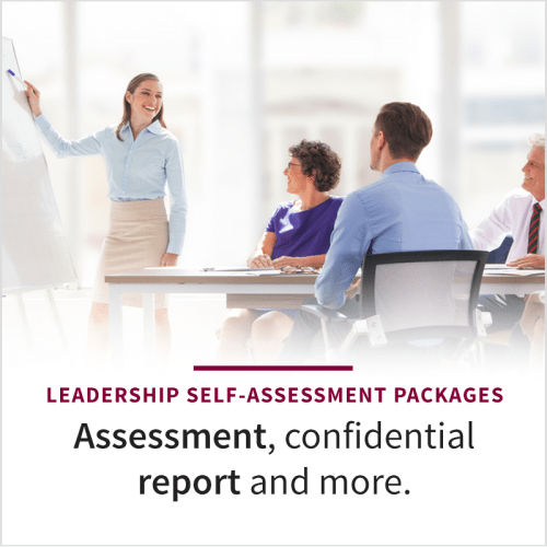 EQ-i 2.0 | Leadership - Self-Assessment Packages