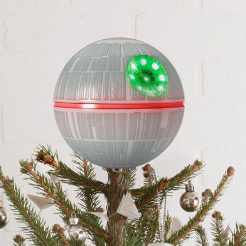 Star Wars™ Death Star Tree Topper - SOLD OUT
