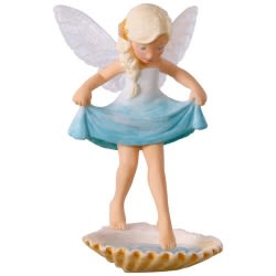Beach Fairy - Friendly Fairies Series Ornament - SOLD OUT