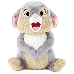 Thumper Interactive Stuffed Animal