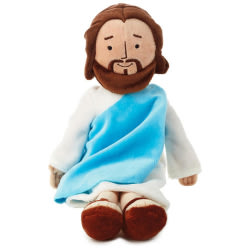 My Friend Jesus Doll