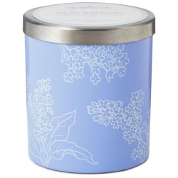 Buy hallmark easter candles awesome gifts lilac bouquet candle negle Image collections