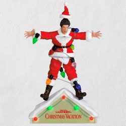 National Lampoon's Christmas Vacation™ A Fun, Old-Fashioned Fami