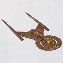 Star Trek: Discovery™ U.S.S. Discovery™ Ornament With Light