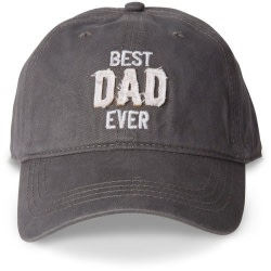 Best Dad Ever Hat