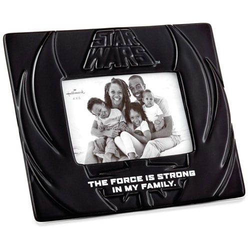 Star Wars™ Family Picture Frame