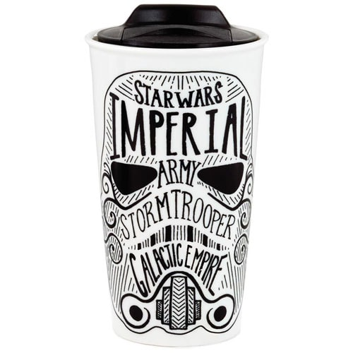 Star Wars™ Stormtrooper™ Travel Mug