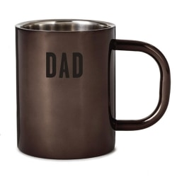 Dad Insulated Metal Mug