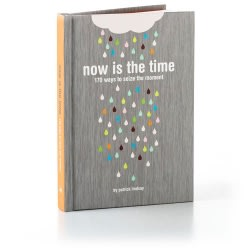 Now Is the Time Gift Book