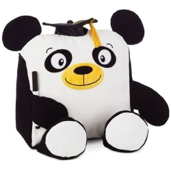 Graduation Autograph Panda Stuffed Animal