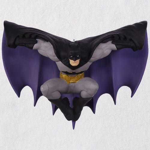 Batman™: Rebirth Ornament