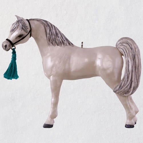 Arabian Dream Horse Ornament
