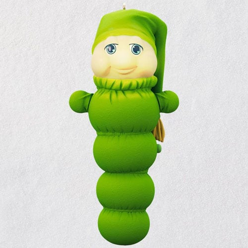 Hasbro® Glo Worm® Ornament With Light