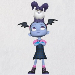 Disney Junior Vampirina Ornament