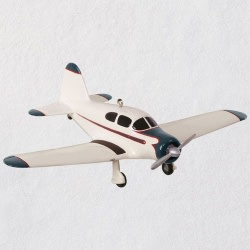 Sky's the Limit Harlow PJC-2 Ornament
