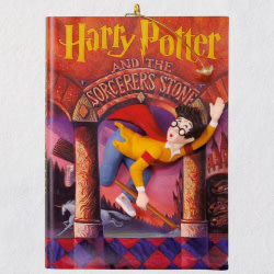 Harry Potter and the Sorcerer's Stone™ 20th Anniversary Ornament