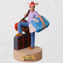 National Lampoon's Vacation™ A Quest for Fun Musical Ornament