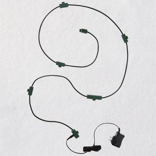 Keepsake Ornament Magic Cord