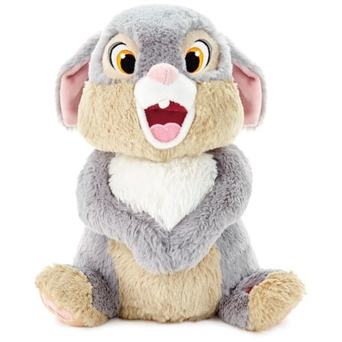Thumper Stuffed Animal With Sound and Motion