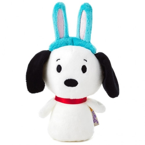 itty bittys® Peanuts® Easter Snoopy Stuffed Animal