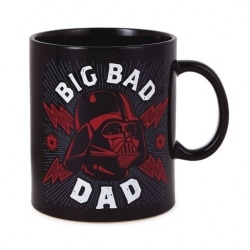 Star Wars™ Darth Vader™ Big Bad Dad Mug