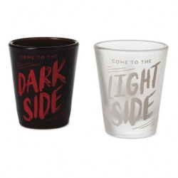 Star Wars™ Mini Glasses Set of 2