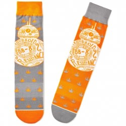 Star Wars™ BB-8™ Novelty Socks
