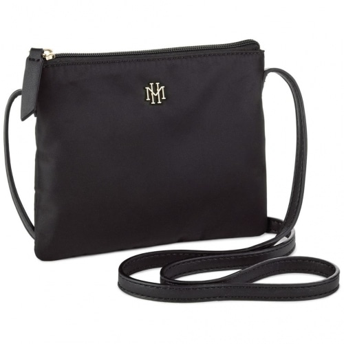 Mark & Hall Black Crossbody Purse