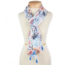 Mark & Hall Vintage Botanical Wrap