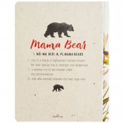 Fierce Love: It's a Mama Bear Thing Book