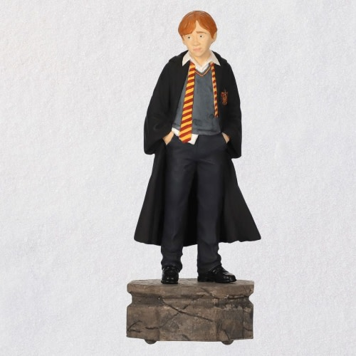 Harry Potter™ Collection Ron Weasley™ Ornament