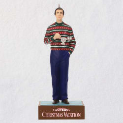 National Lampoon's Christmas Vacation™ Clark's Cup of Cheer Orn