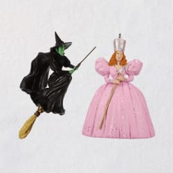 Mini The Wizard of Oz™ Glinda the Good Witch™ set of 2