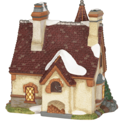 Victorian Grange House